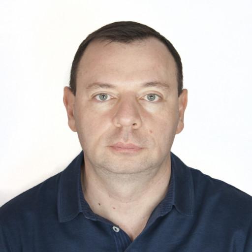 Станислав Викторович Лукьянов