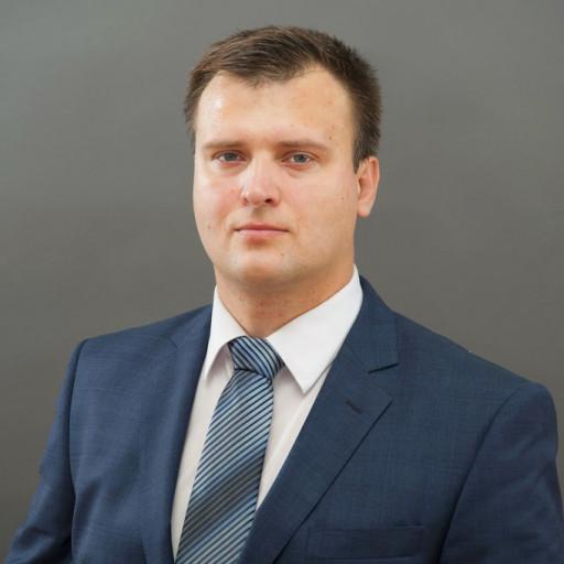 Владимир Вячеславович Алексеев