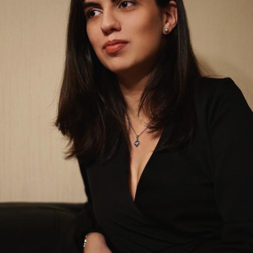 Ксения Геннадьевна Максимова