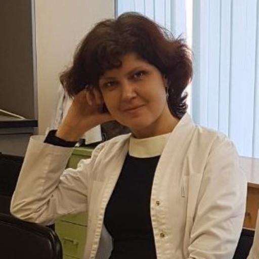 Татьяна Евгеньевна Шестакова