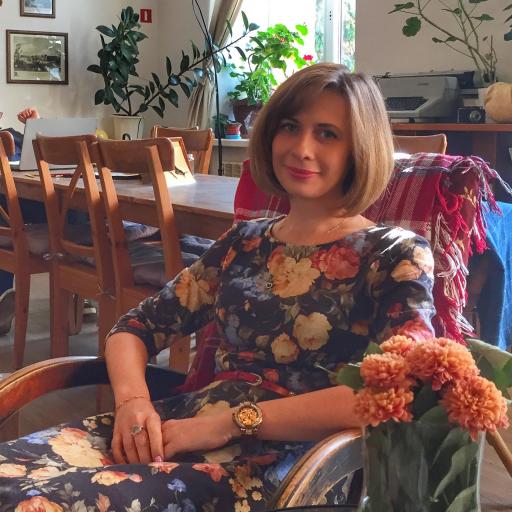 Наталия Евгеньевна Тарасова