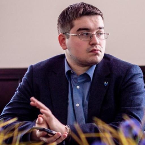 Игорь Борисович Решетников