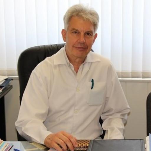 Юрий Михайлович Амбалов