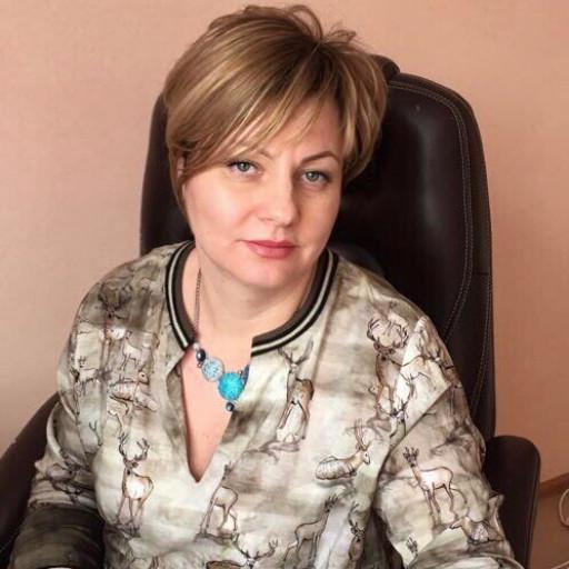 Ирина Евгеньевна Абрамова