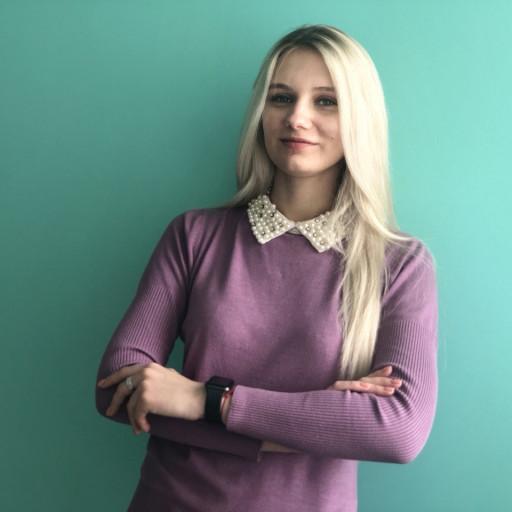 Елена Ладанова