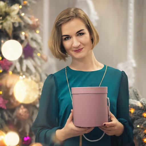 Мария Сергеевна Ланкина