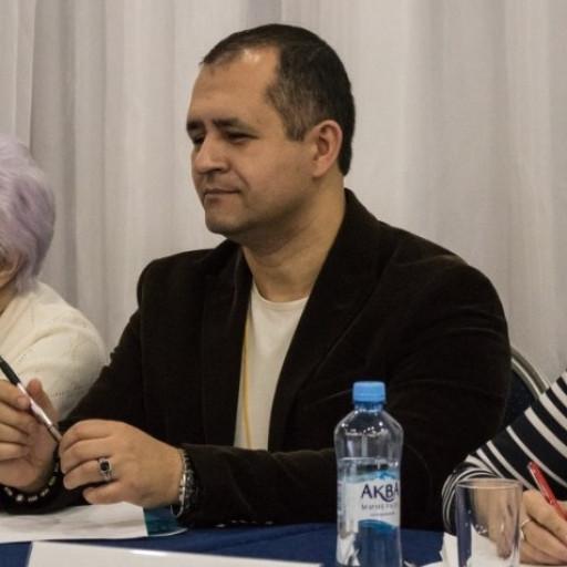 Денис Владимирович Донцов
